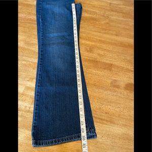 Levi's Pants - Levi 529 curvy bootcut jeans